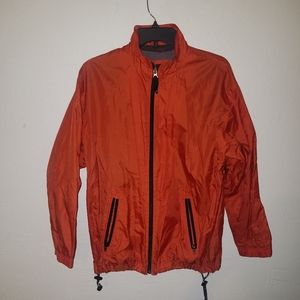 Gap jacket size 14/16 kids orange